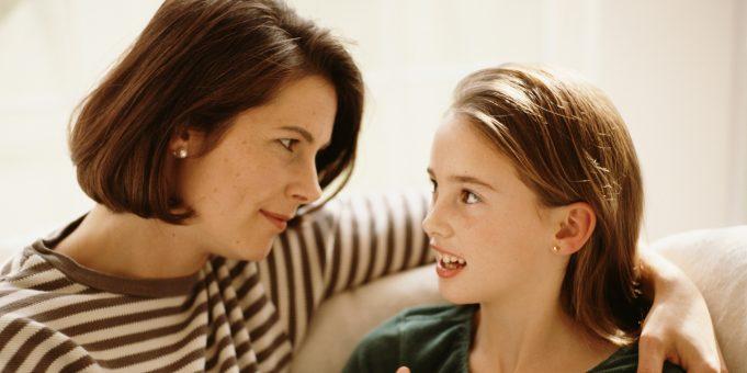 5 Φράσεις που δεν πρέπει να πείτε στο παιδί σας