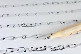 Οι νότες στην μουσική είναι όπως τα γράμματα στην γλώσσα.
