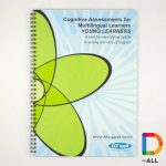 CAML-YL Cognitive Assesments for Multilinqual Learners ages 7-15