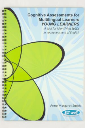 CAML-YL Αξιολόγηση γνωστικών δεξιοτήτων σε παιδιά 7-15 ετών