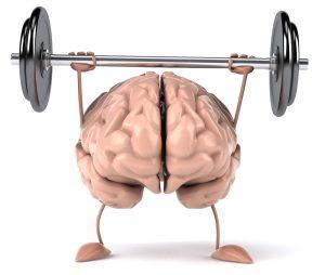 Φτωχή μνήμη εργασίας και εγκέφαλος