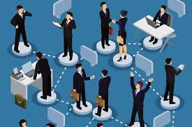 Επικοινωνία εργοδότης εργαζόμενου