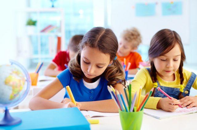 Ενδιαφέρον για τα σχολικά μαθήματα