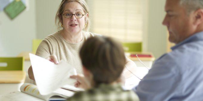 7 Φράσεις για συζήτηση με τον δάσκαλο