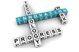 Πρόοδος ,καινοτομία, τεχνολογία