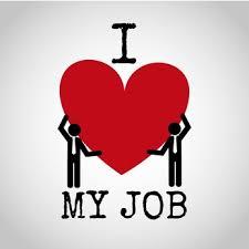 Αγάπα την δουλειά σου