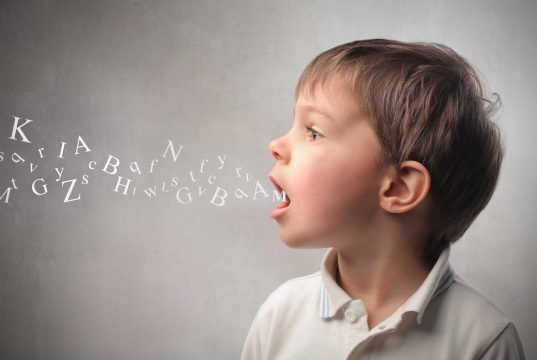 Ειδική γλωσσική διαταραχή