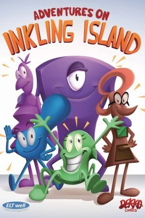 Adventures on the Inkling Island
