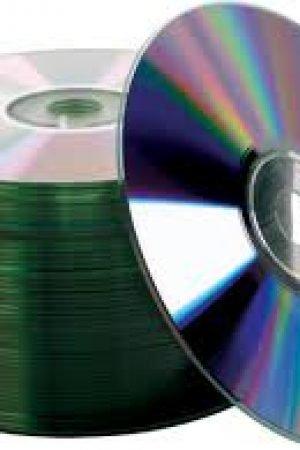 Ψηφιακά εκπαιδευτικά CD