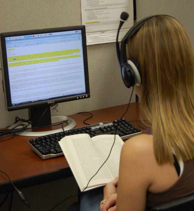 Οι νέες τεχνολογίες στην υπηρεσία της μάθησης