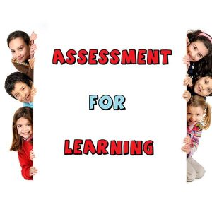 Assesment for learning