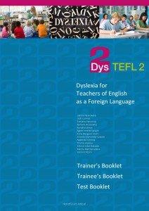 Διδάσκετε αγγλικά; Οδηγός διδασκαλίας αγγλικών σε μαθητές με δυσλεξία DYSTELF 2