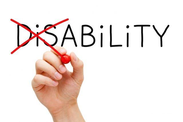 Διαφορετικότητα - Δυσκολία -Διαταραχή