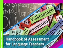 Handbook of Assessment for Language Teachers