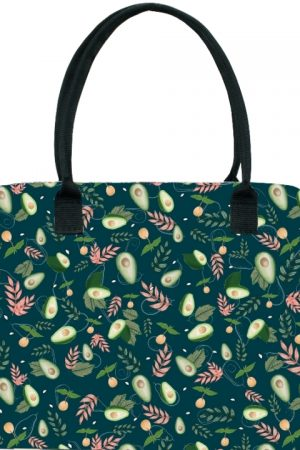 Τσάντα μόδας DECODELIRE HAVANA AVOCADO