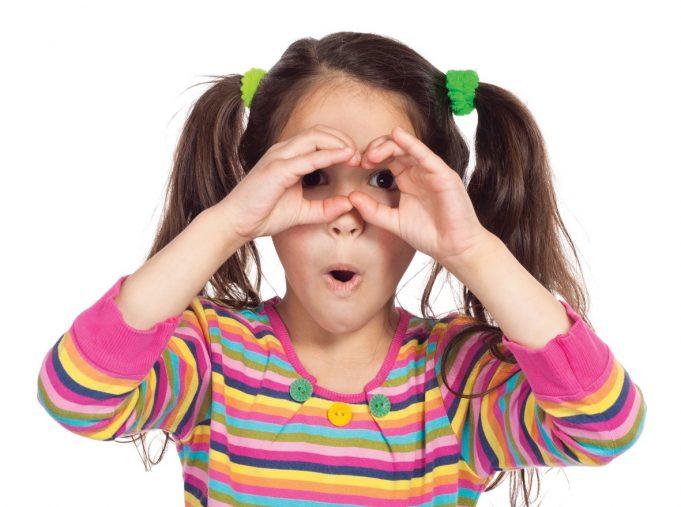 Όραση και μαθησιακές δεξιότητες