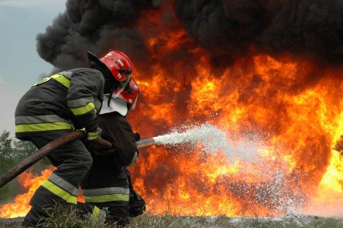 Δυσλεξία και πυροσβεστική