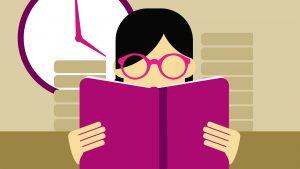 Ανάγνωση και οπτικές δυσλειτουργίες