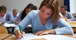 Γραπτές εξετάσεις