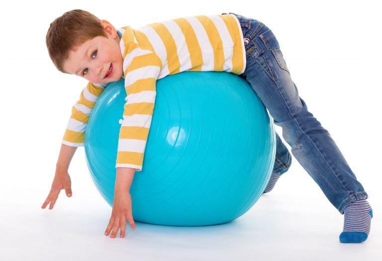 Η αξία της αδρής κινητικότητας στα παιδιά