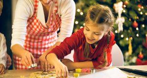 Χριστουγεννιάτικες διακοπές