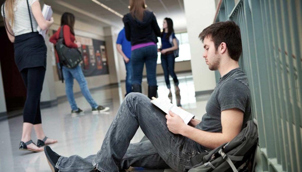 Μιά μέρα στην ζωή ενός έφηβου με δυσλεξία