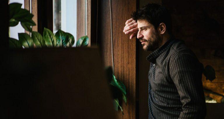 Αλέξης Γεωργούλης: Ηθοποιός