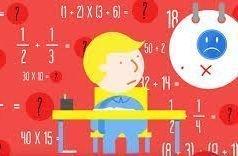 Μαθηματικά και δυσλεξία
