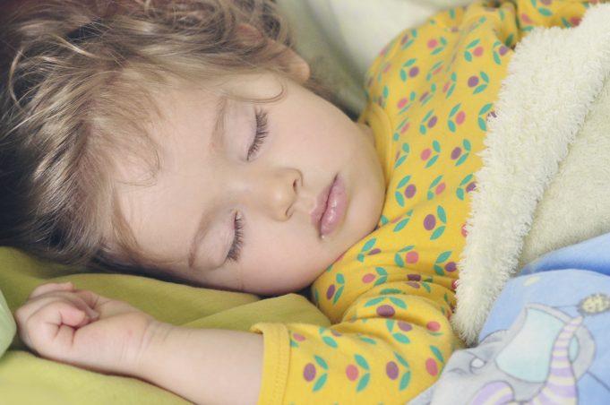 9 βήματα για έναν υγιεινό ύπνο
