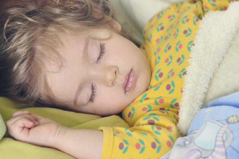 9 βήματα  για ένα υγιεινό πρόγραμμα ύπνου