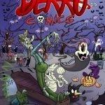 DEKKO COMIC ISSUE 11