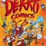 DEKKO COMIC ISSUE No 1