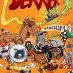 DEKKO COMIC ISSUE 6
