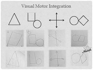 Visual Motor Integration