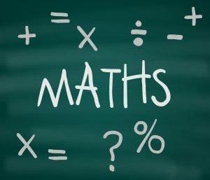 Μαθηματικές πράξεις