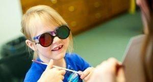 Όραση και σχολική απόδοση