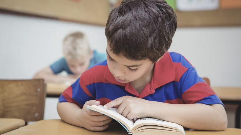 Όραση και Ανάγνωση