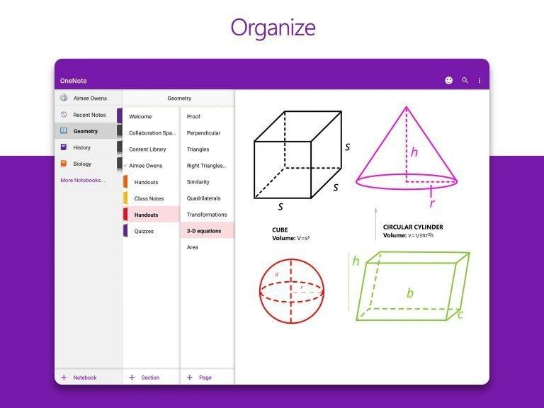 Μια τάξη αλλιώς… με τα εργαλεία της Microsoft (learning tools)