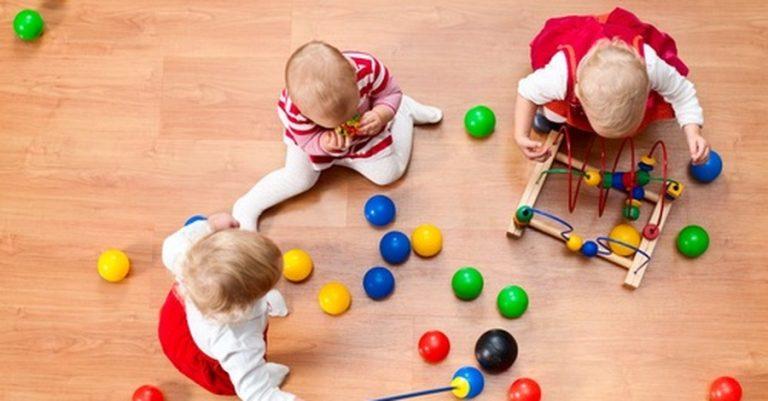 Ψυχοκινητική ανάπτυξη παιδιών και η συσχέτισή με την μαθησιακή τους εξέλιξη